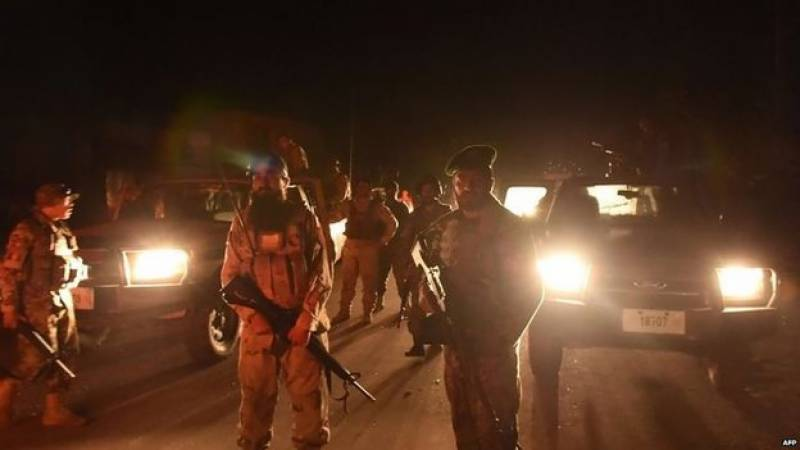 Suicide blast hits police academy in Kabul, casualties feared