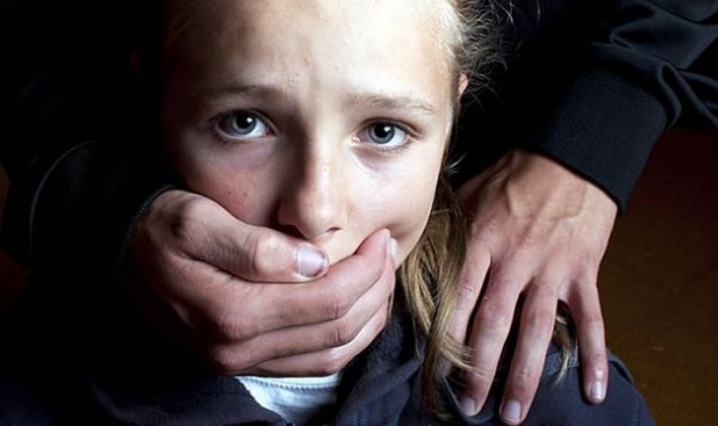 Who is responsible for protecting the criminals behind the biggest ever child sex abuse scandal in the country's history? Names revealed