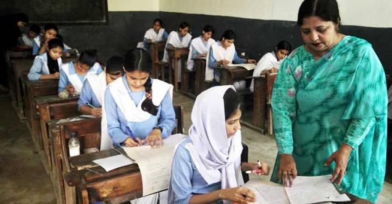 46,686 teachers regularized in Punjab