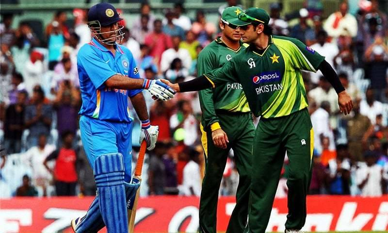 BCCI to keep Pakistan away from Maharashtra in T20 World Cup