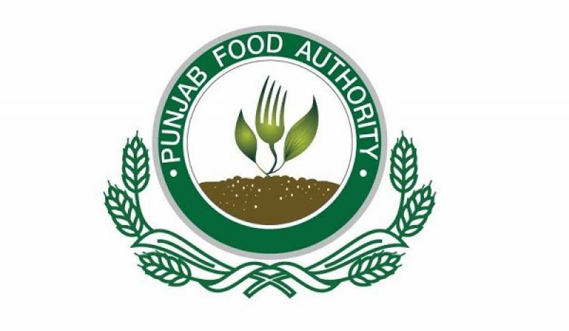 Complete list of restaurants sealed, fined by Punjab Food Authority