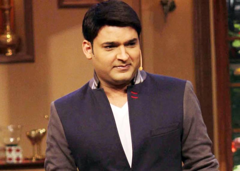 First look of Kapil Sharma's debut movie 'Kis Kisko Pyaar Karoon'