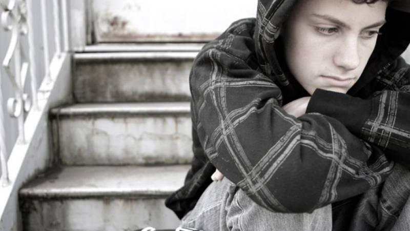 Depressed teens at higher risk of heart diseases