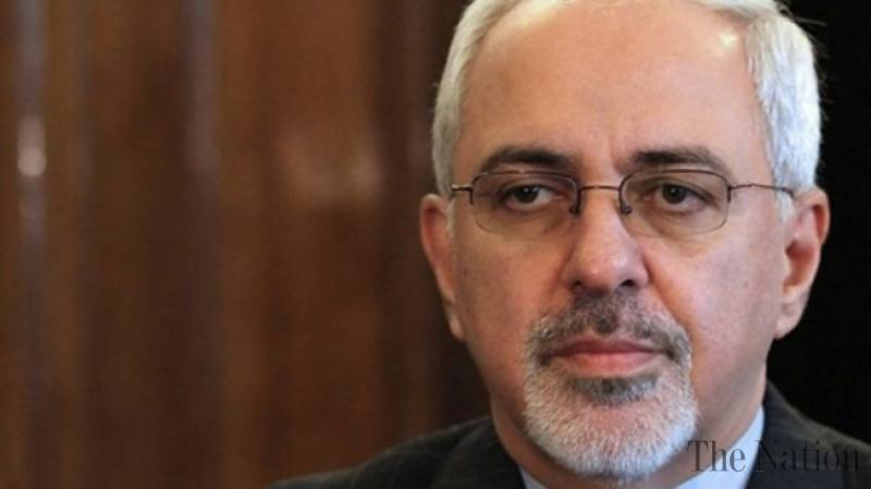 Iranian Foreign Minister meets PM Nawaz in Islamabad
