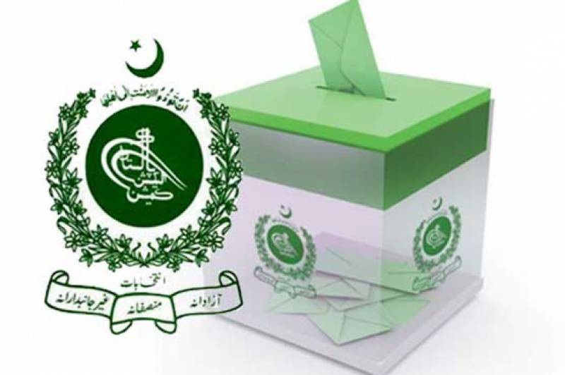 LB polls in Punjab, Sindh to be held in three phases