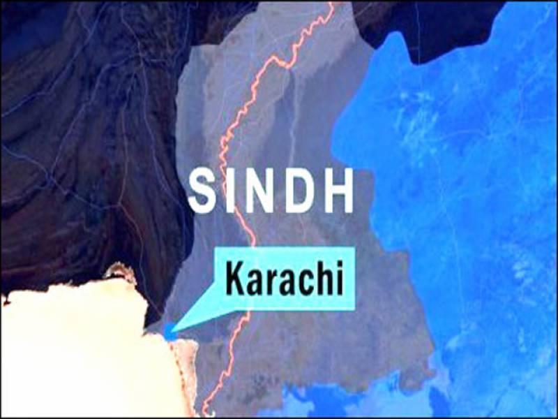 Major terror bid foiled in Karachi: ISPR