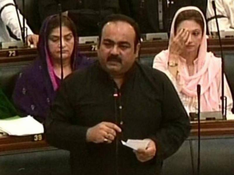 MQM announces to quit Sindh Assembly seats today
