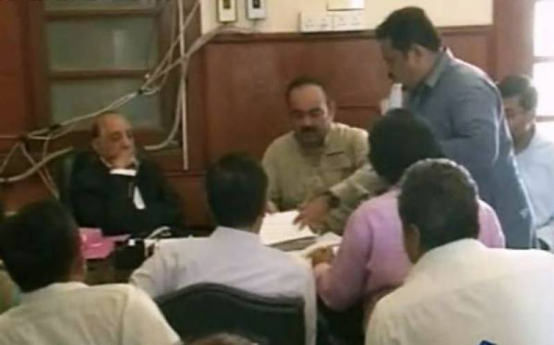 MQM MPAs submit resignations in Sindh Assembly