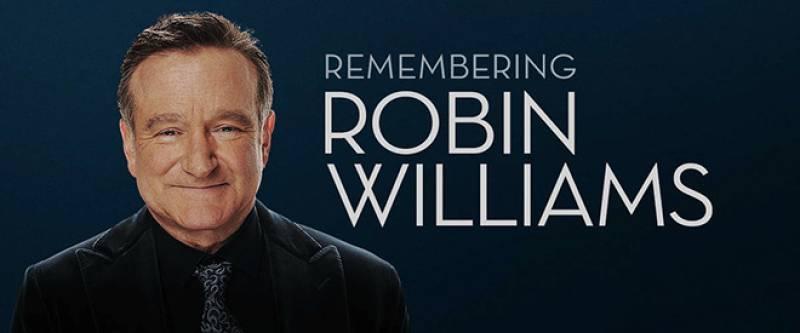 O Captain! My Captain! ... Remembering Robin Williams