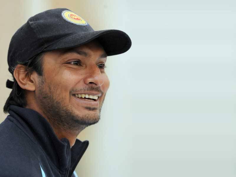 Pakistanis are wonderful cricket fans: Sangakkara