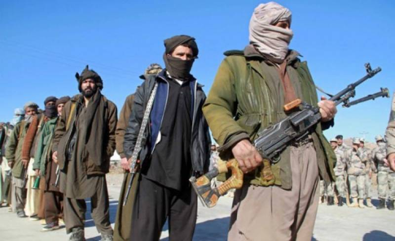 Taliban not from Afghanistan but a Pakistani proxy: Afghan intelligence agency