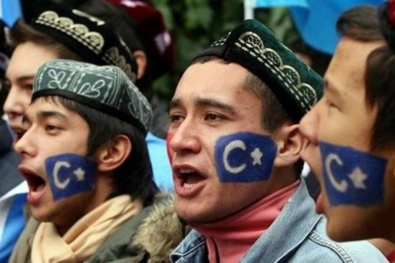 The persecuted Chinese Muslims find home and identity in Pakistan