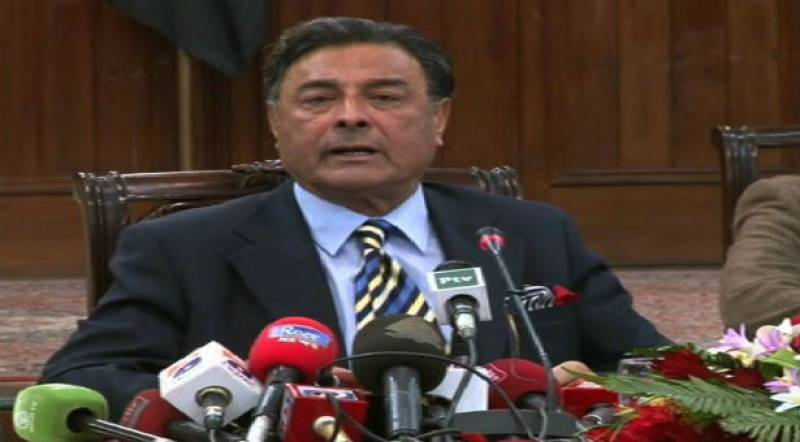 LeJ behind suicide attack on Punjab Home Minister Shuja Khanzada: Sources