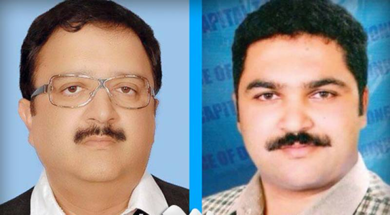 UPDATE: PML-N retains NA-19 Haripur in by-poll