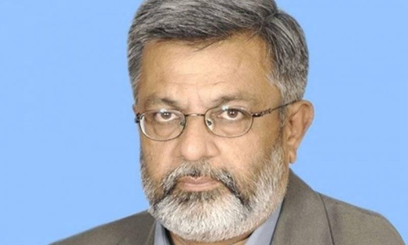MQM leader Rashid Godil under gun attack in Karachi