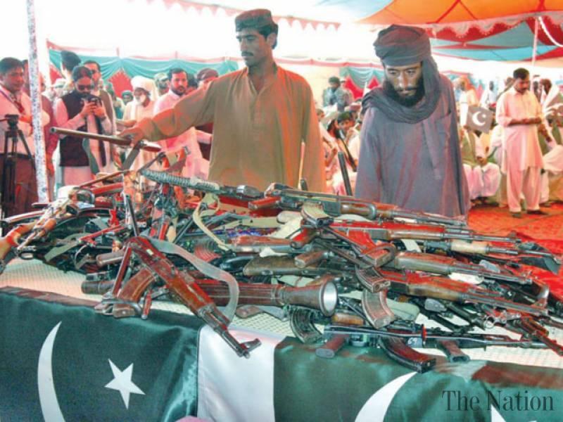 RAW provided us training in Afghanistan: Commander Balochistan Republic Army