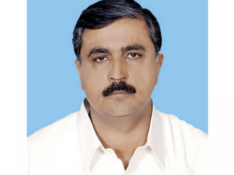 Election Tribunal imposes life time ban on Siddique Baloch