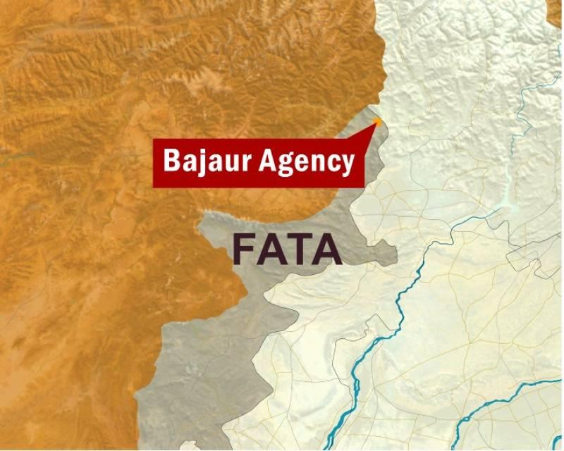Bomb kills tribal elder in Bajaur