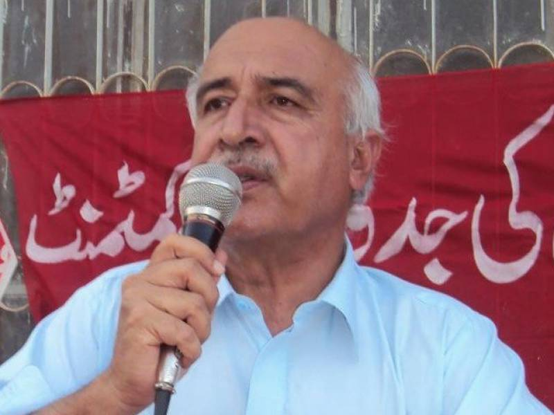 CM Balochistan welcomes Brahamdagh's decision to come to negotiating table