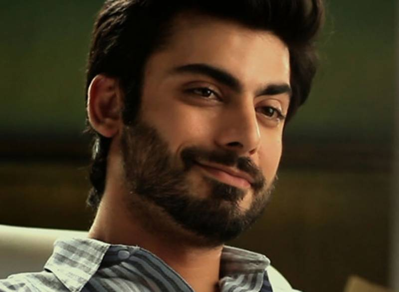 Fawad's shocking new avatar in 'kapoor & sons'