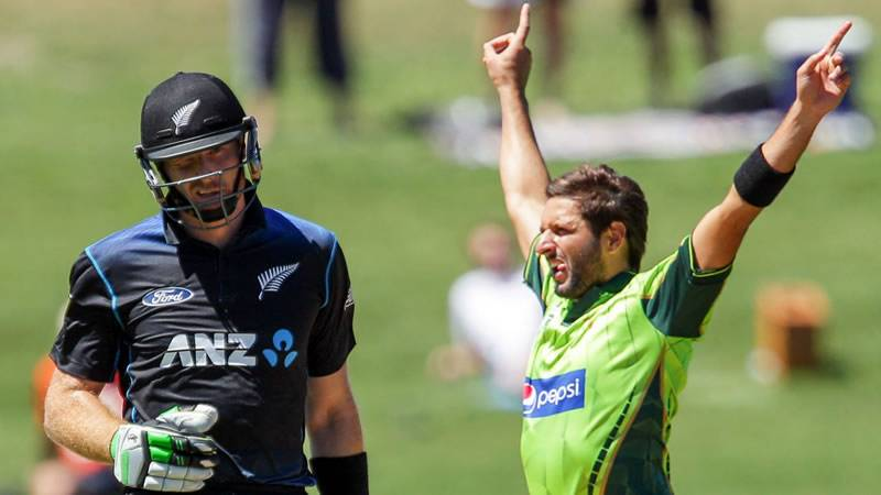 Pakistan to play ODI, T20 series with New Zealand in January