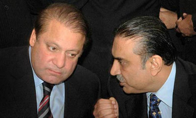 PPP to launch crash drive against PML-N
