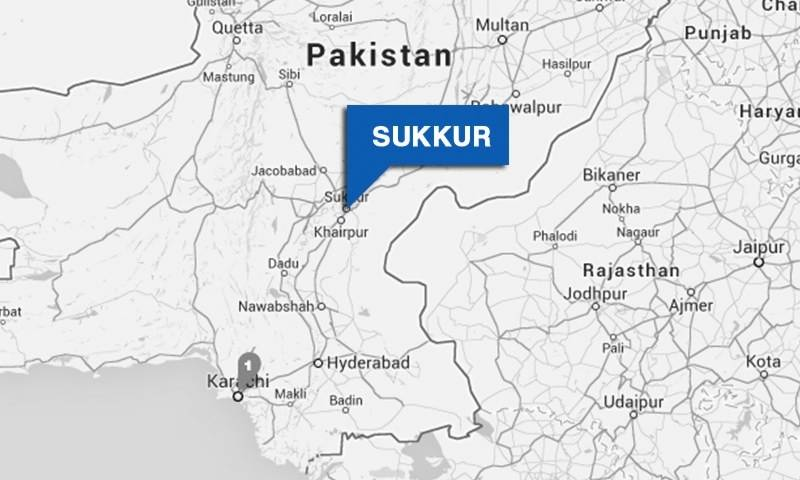 Eight school children among 10 drown as boat capsizes in Sukkur