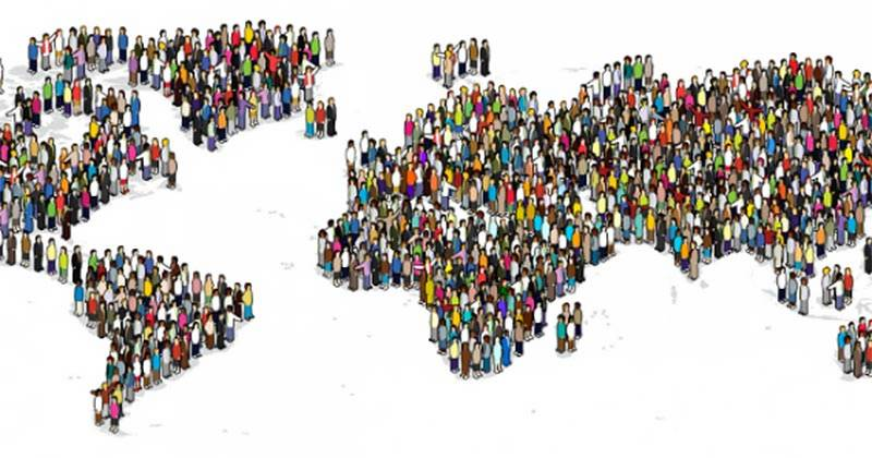 Pakistan among top 10 countries estimated to have largest population by 2050