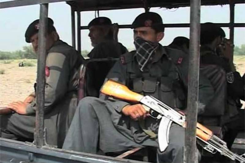 Balochistan's Jiwani airport under militants attack; radar system destroyed