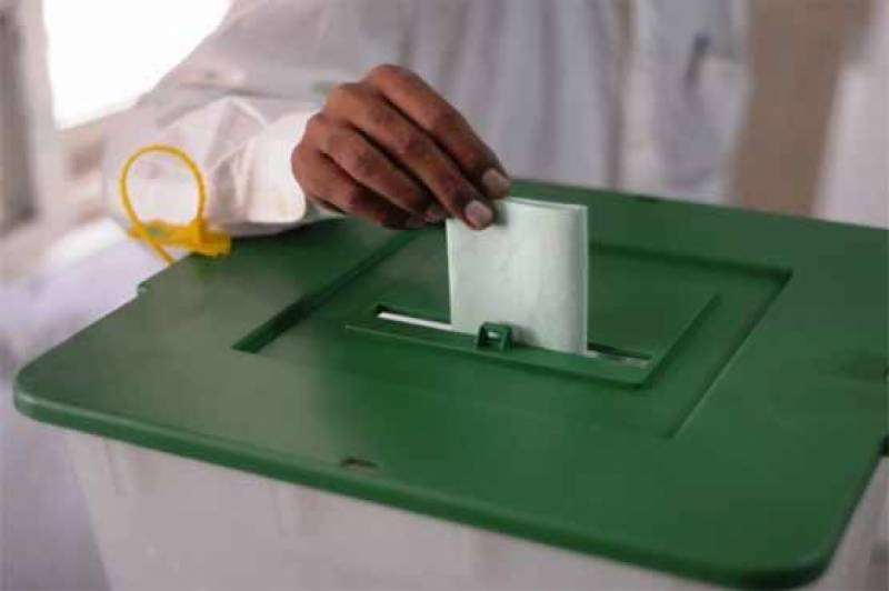Elections for district, tehsil nazims today in KP