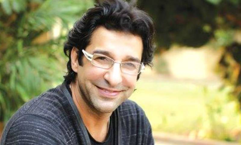 Wasim Akram forgives man who shot at his car