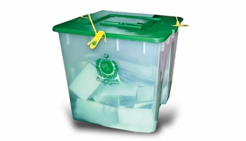 Bannu Election Commissioner appointed as DRO in NA-122 by polls