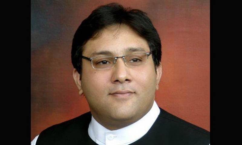 ECP de-notifies membership of Mohsin Latif as MPA