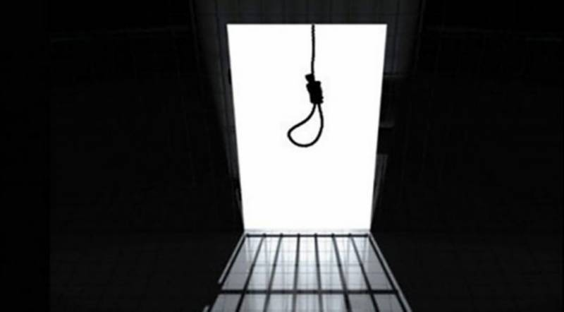 Four murder convicts hanged in Punjab jails