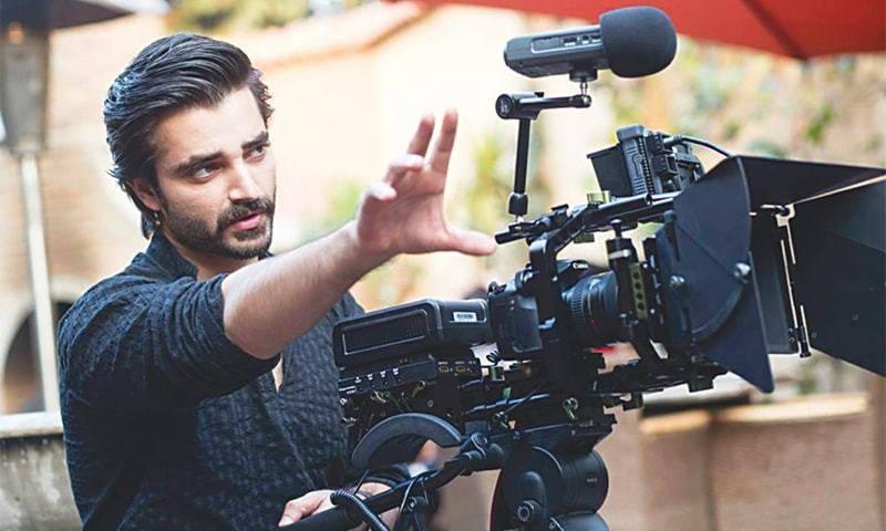 Hamza Ali Abbasi to direct telefilm on APS massacre