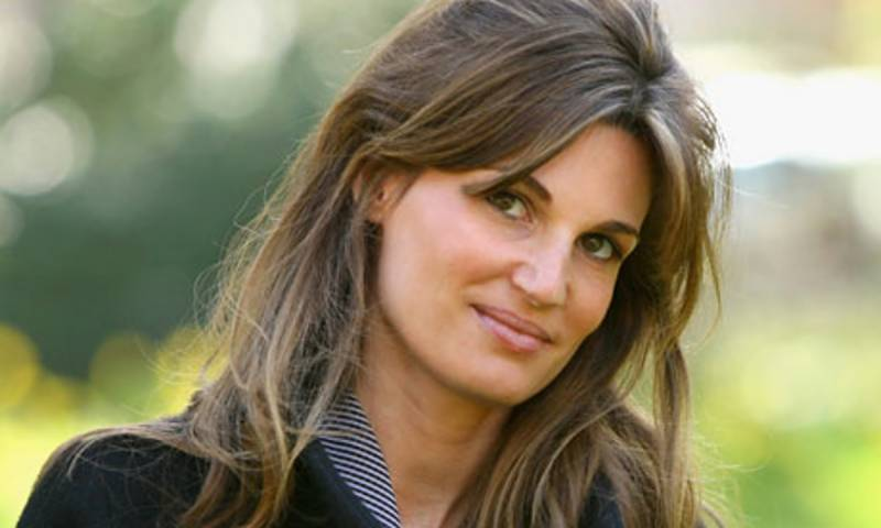 Jemima is jealous and wants to ruin Reham and Imran Khan's marriage, says Reham's family
