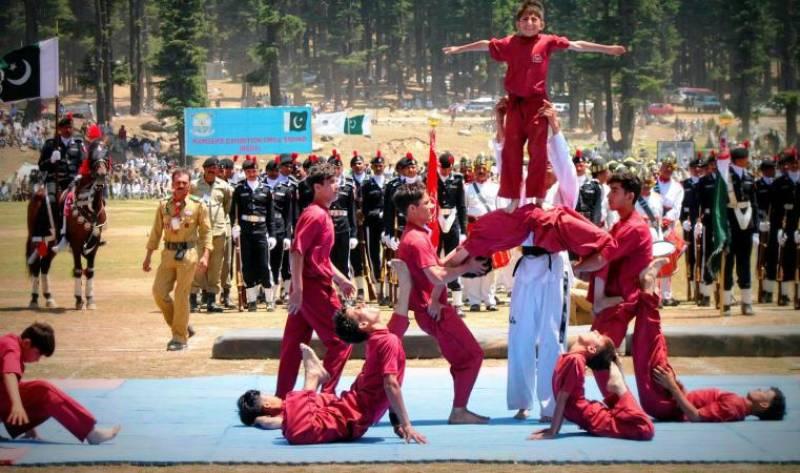 'Swat Tourism, Trade Festival' kicks-off