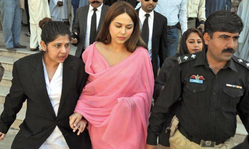 Ayyan Ali dodges indictment till next hearing