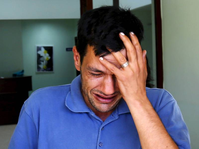 Father of drowned boy Aylan Kurdi tells his story