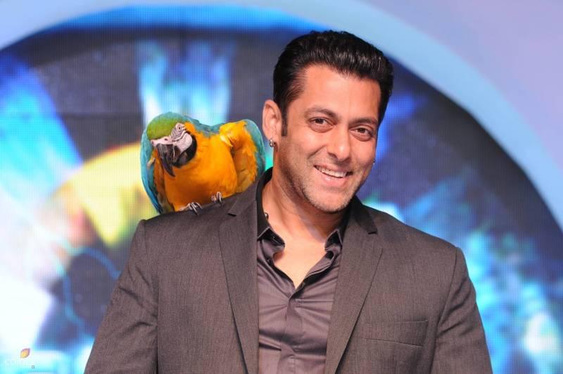 Salman Khan all set to host Bigg Boss 9