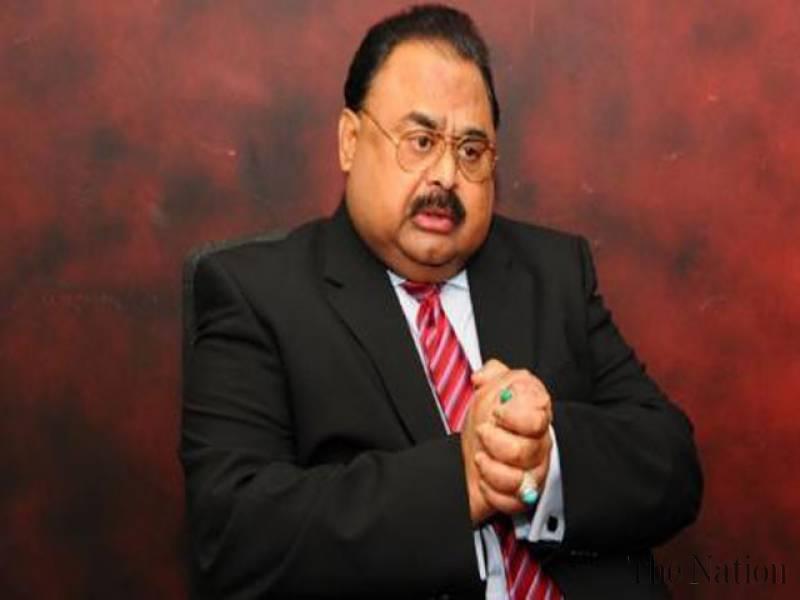 Altaf Hussain declared proclaimed offender by Karachi court