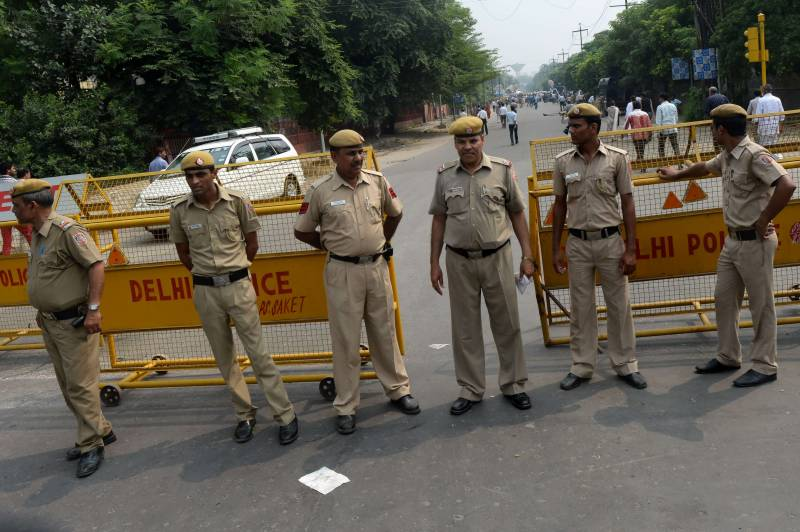 17-year-old Indian girl raped by 11 men in Jaipur hotel, six arrested