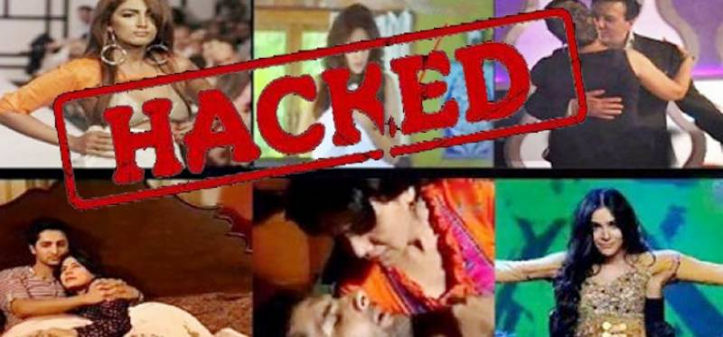 Hackers deface Hum TV website for airing 'Vulgar Dramas'