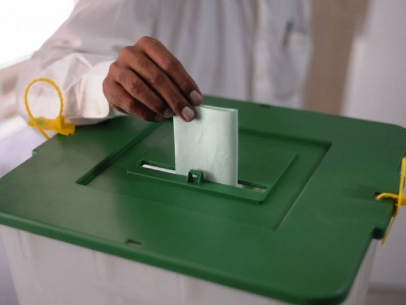 Process of nomination papers for LB polls in Punjab, Sindh started