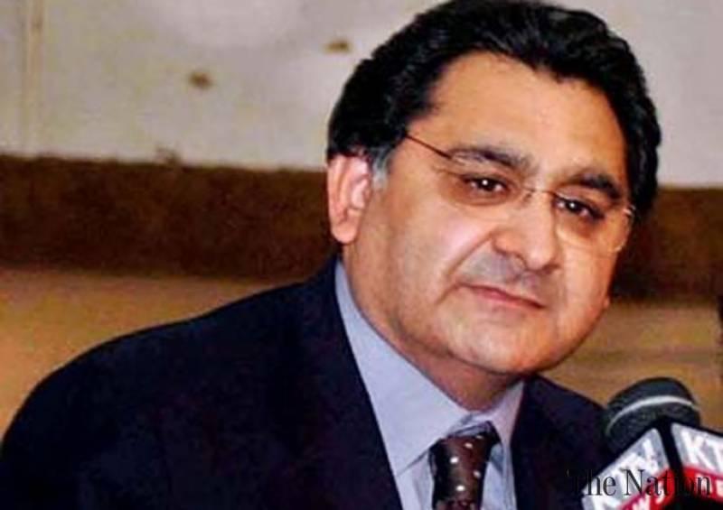 Qasim Zia offers plea bargain in corruption cases