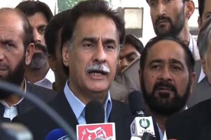 Sadiq challenges NA-122 tribunal verdict in Supreme Court