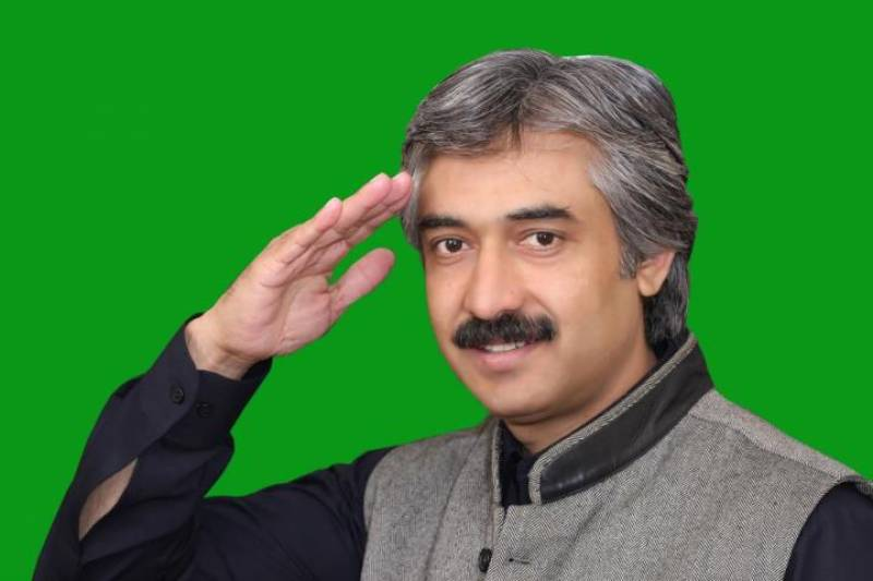 TTP 'claims' attacks on PTI's Aslam Iqbal, QWP's Umer