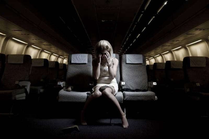 57-year-old Pakistani man sued for molesting teenage US girl during flight
