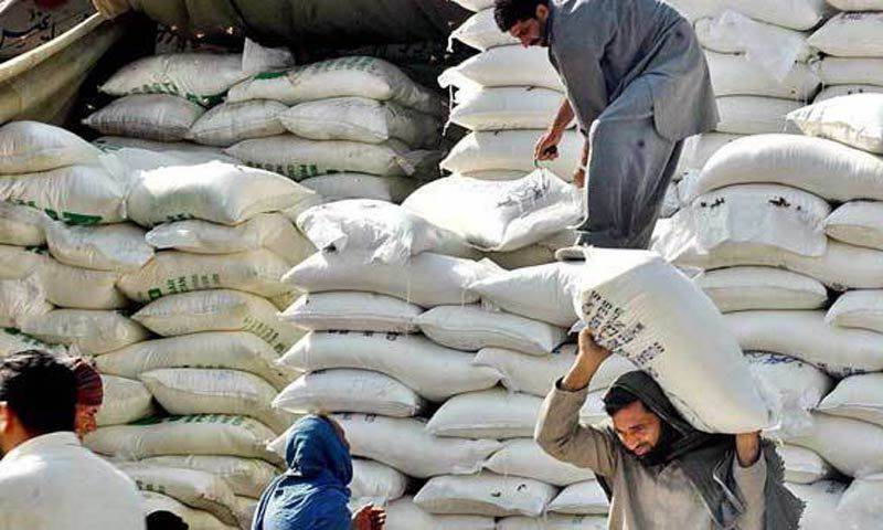 Flour prices soar in Punjab by Rs20