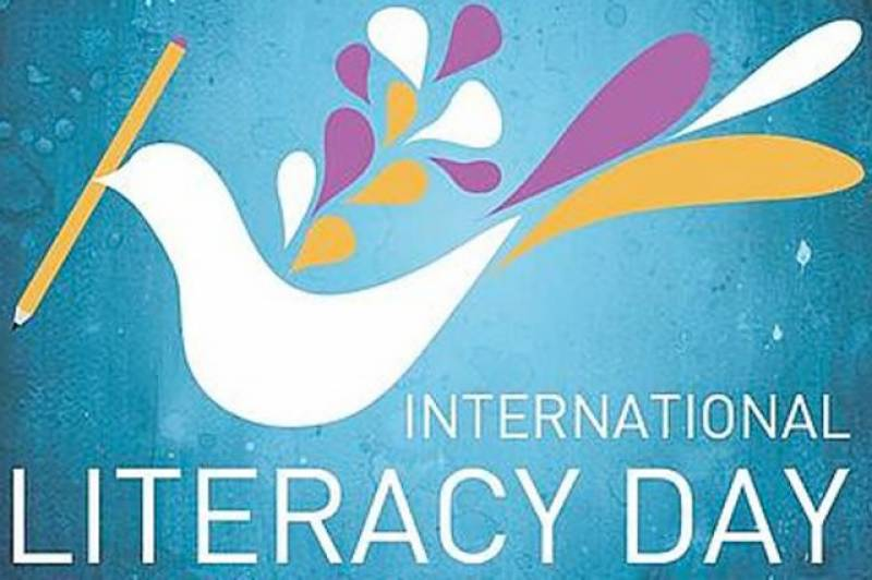 International Literacy Day: Quality education still a distant dream in Pakistan